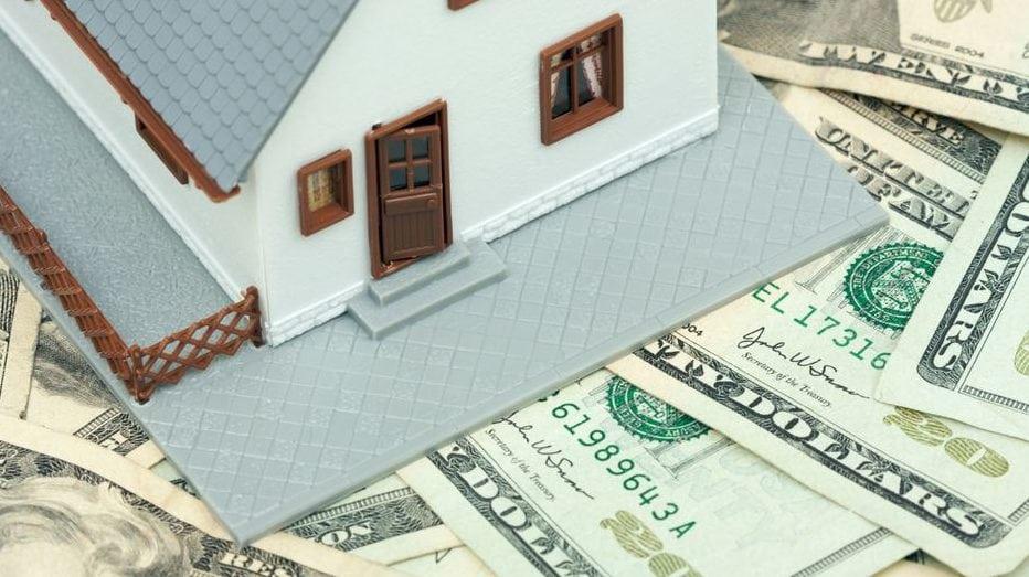 бланк ипотечного кредита