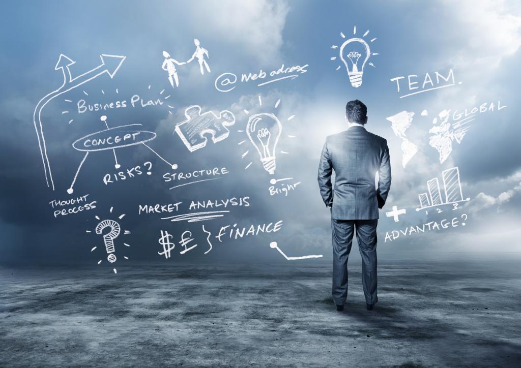 Чем занимается отдел маркетинга? Функции и обязанности