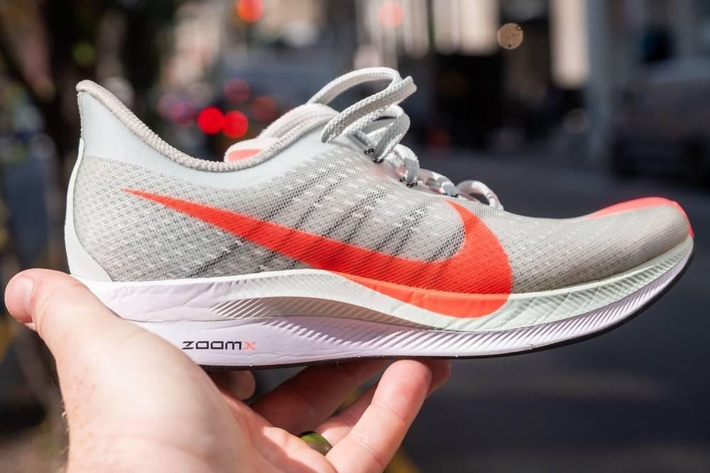 Особенности возврата спортивной обуви