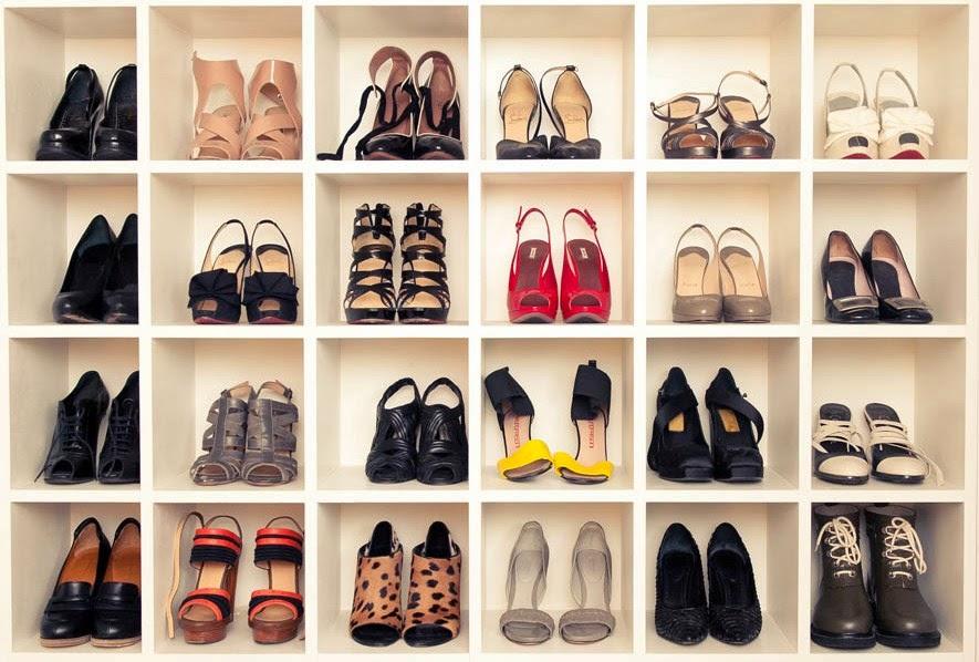 Замена обуви на удобную и качественную