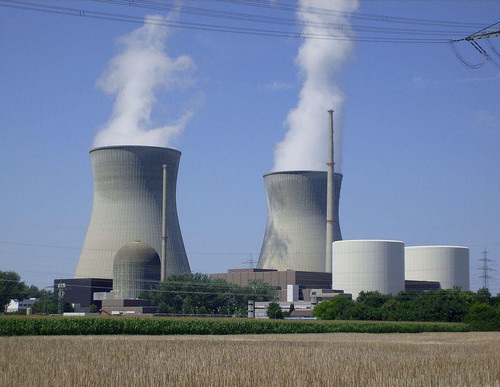 Модные электростанции общего назначения
