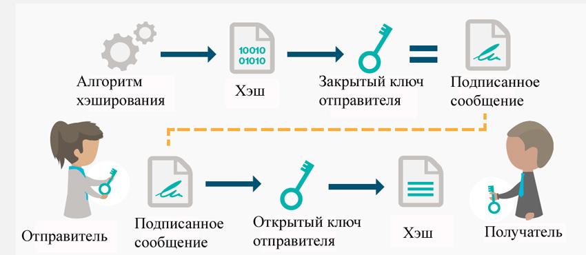 Средства криптографической защиты информации: виды и применение