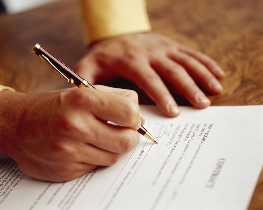 Процессуальные права истца в гражданском процессе: описание и требования