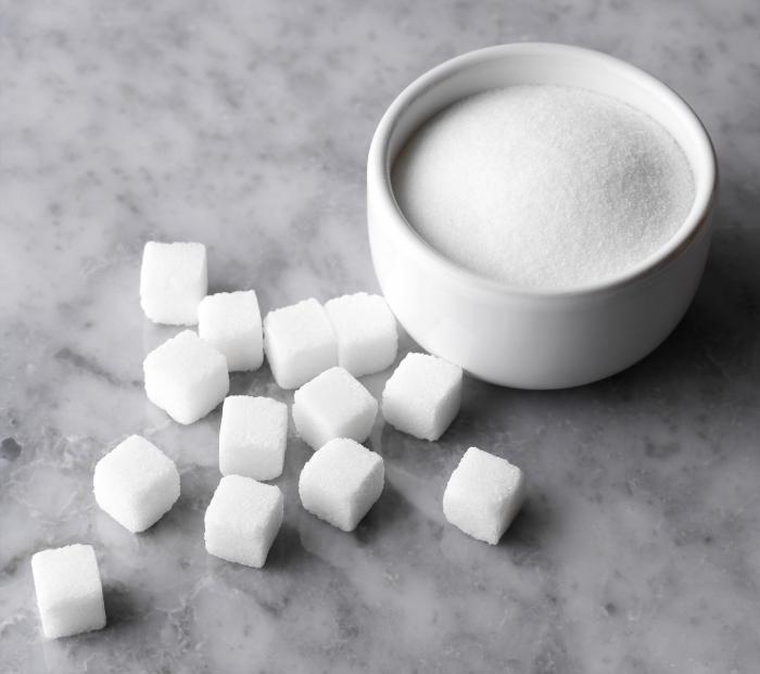 производство сахарного песка