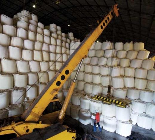 оборудование для производства сахара из свеклы