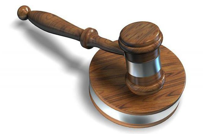 Виды диспозиций в уголовном праве: примеры