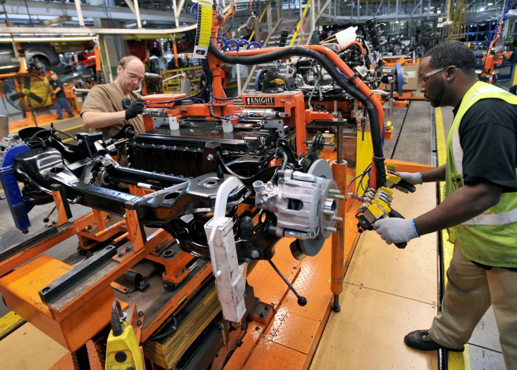 Производственная деятельность предприятия: понятие