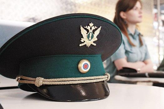 сколько получает судебный пристав в москве