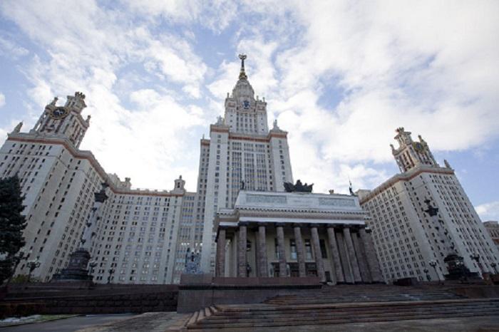Вузы с аккредитацией Москвы