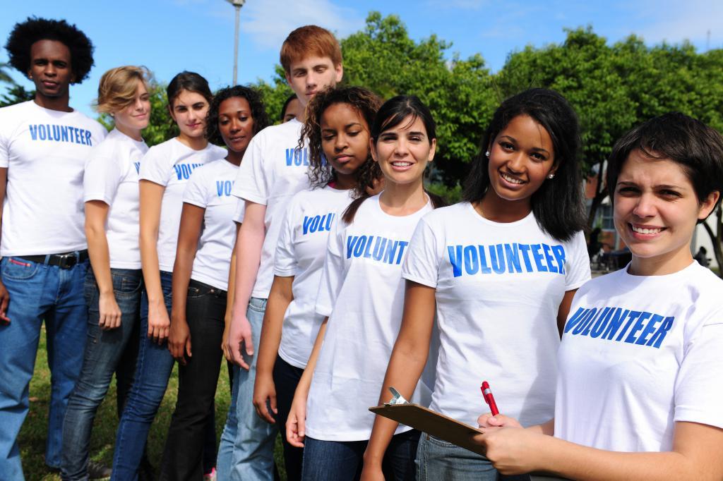 Как получить волонтерскую книжку - пошаговые действия, особенности и требования