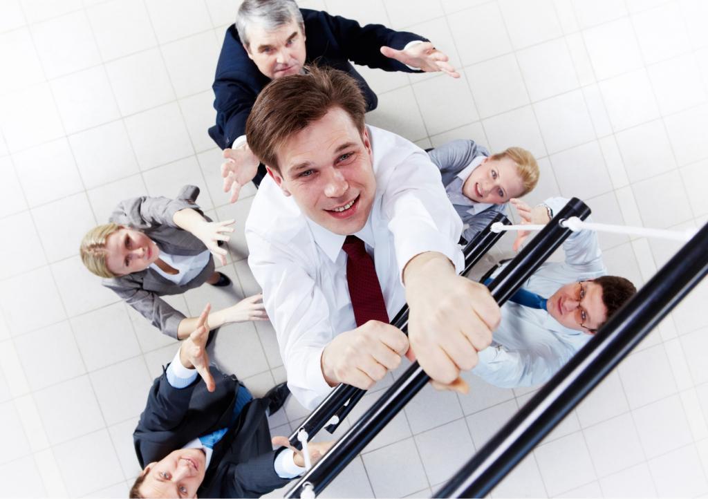 Открытка повышение на работе