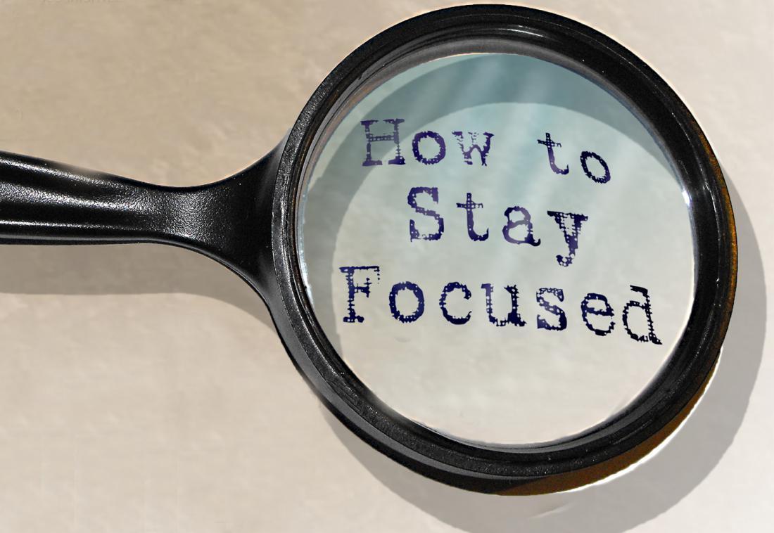 Как сосредоточиться на работе: 15 способов