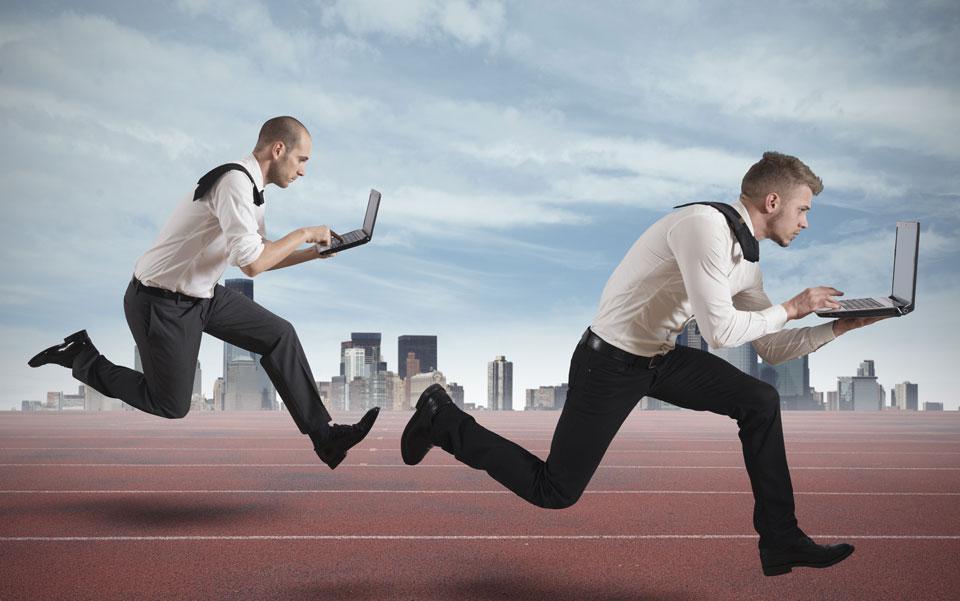 8 вещей, которые делают продуктивные люди во время рабочего дня