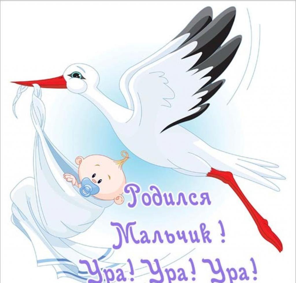 Картинки и поздравления с рождением племяника, поржать слез красивые