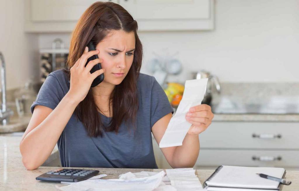 Угрожают из-за невыплаты кредита