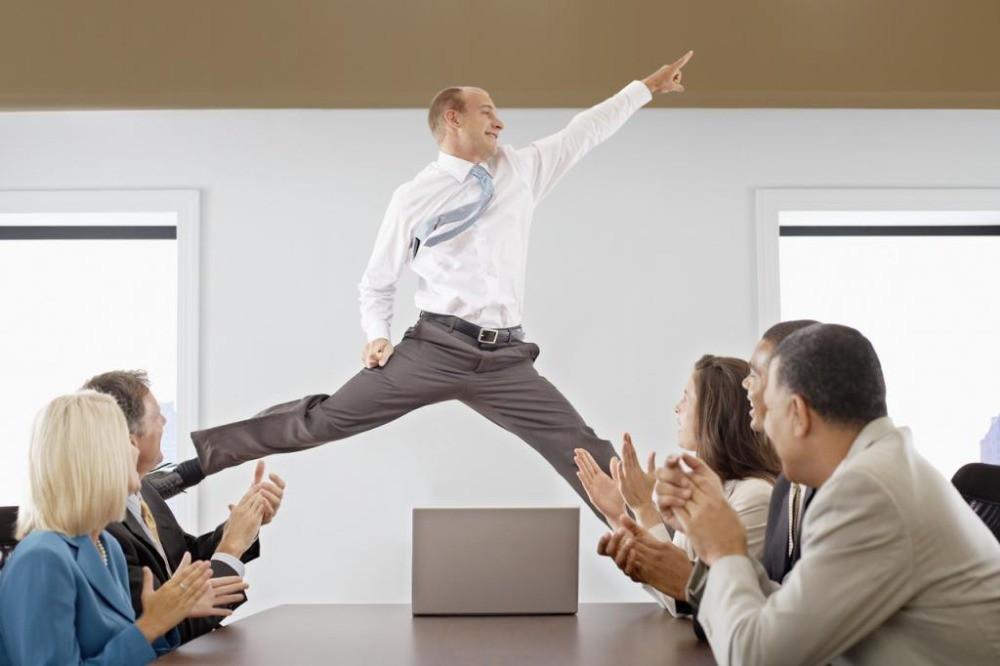 Специалист по сбыту, или менеджер активных продаж