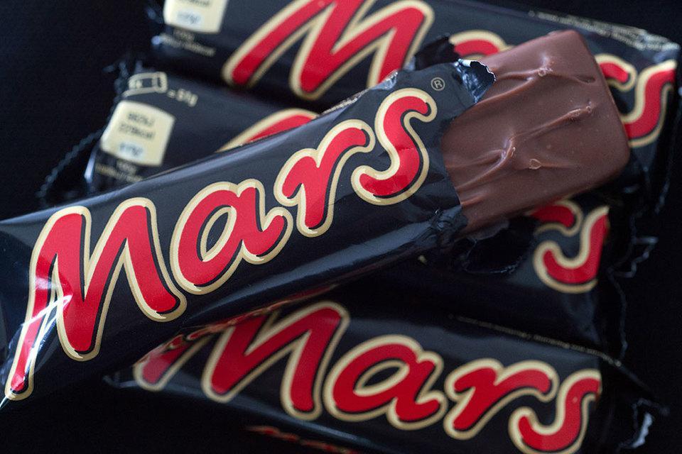 Что такое PIOPMA? Тайны «Марса»