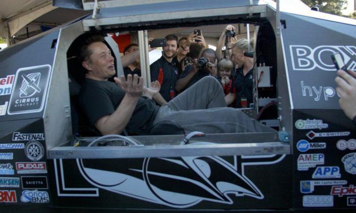 Что выйдет из затей Илона Маска?