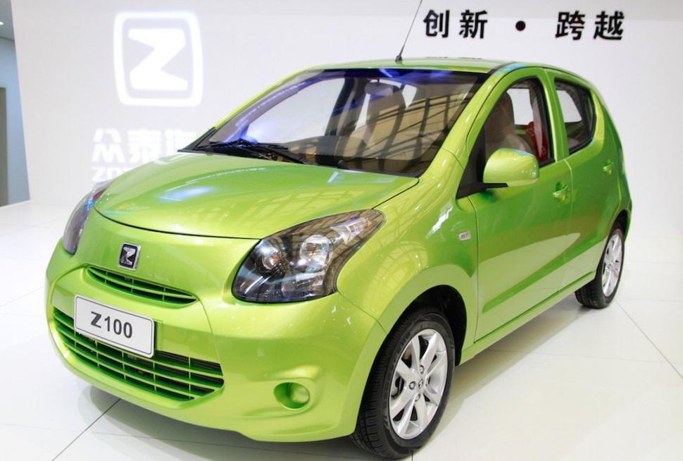 Самые дешёвые в мире новые автомобили