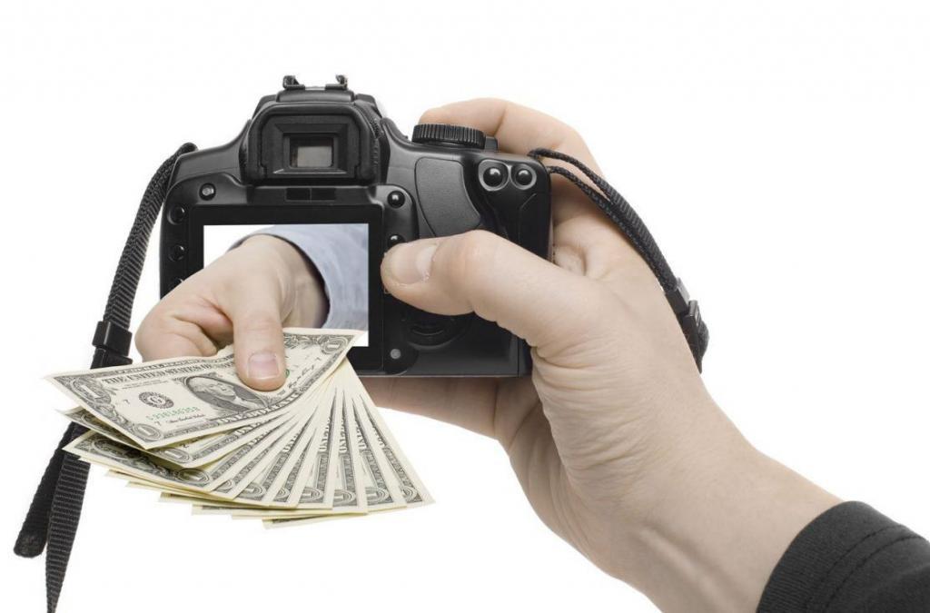 микростоки заработок для фотографов дальнейшего ухода ранениями