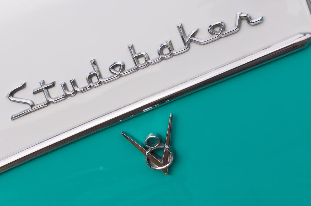 Куда подевалась автомобильная фирма «Студебекер»?