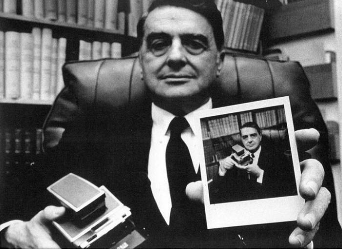 Polaroid: конец эпохи?