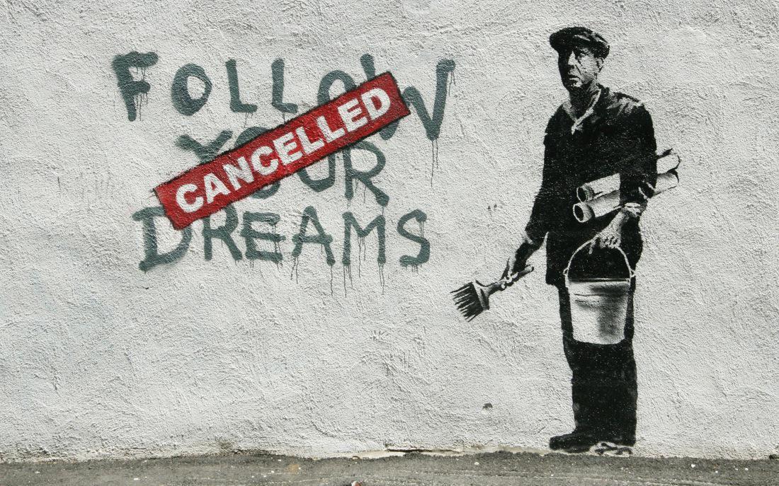 15 оправданий, которые вы используете, чтобы не следовать за своими мечтами