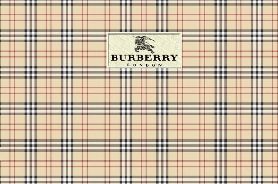Burberry: габардин, тренчкот, клетка и мощный маркетинг