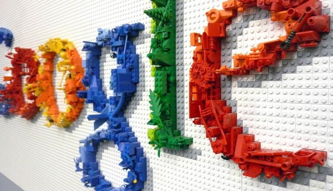 Кто и как создавал Google?
