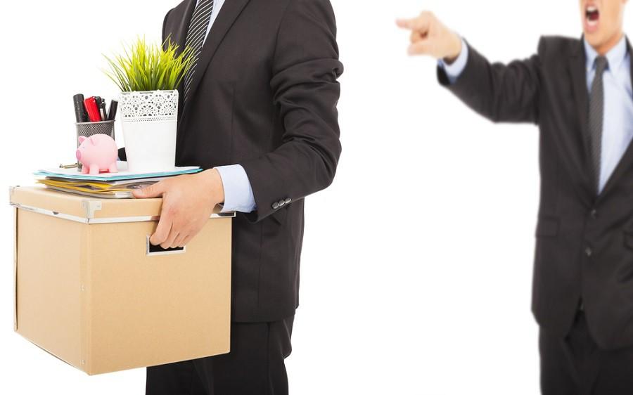 Самые необычные причины увольнения сотрудников