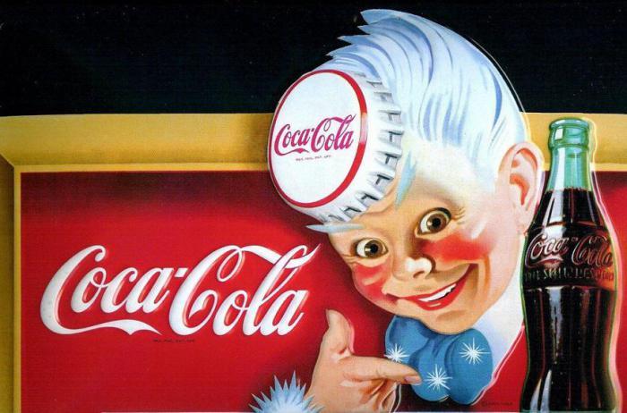 Чего мы не знаем о «Кока-Коле»?