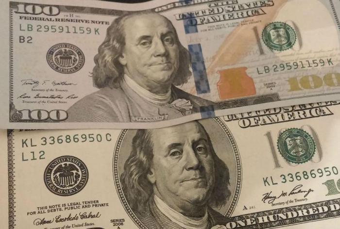 Чего мы не знаем о долларе?
