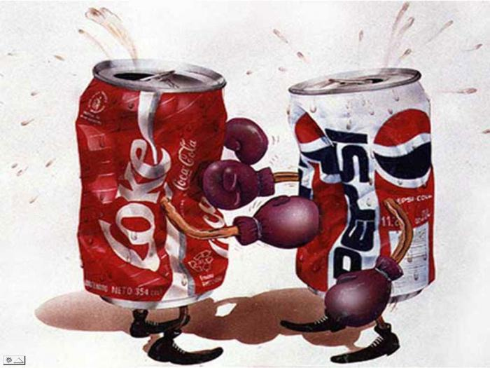 The Pepsi-Cola Company