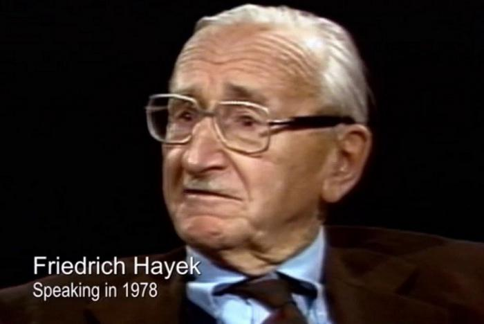 О чём спорили величайшие экономисты мира?