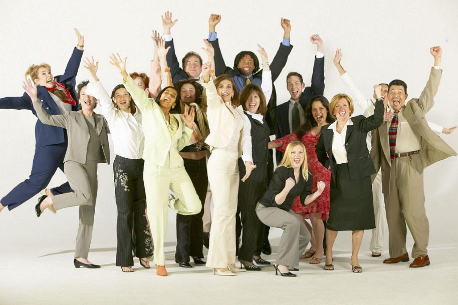 Фирмы с самым многочисленным персоналом