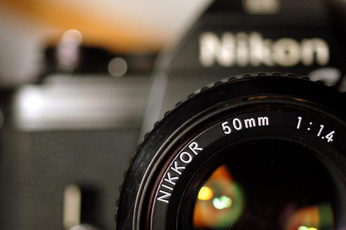 Nikon: путь от перископов к лучшим в мире фотоаппаратам