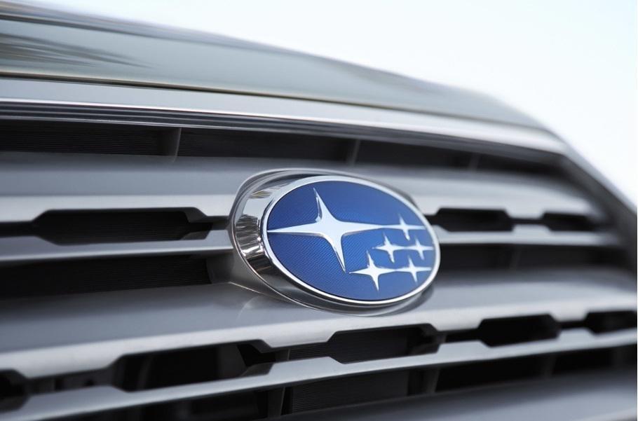 Роль мифологии в маркетинге Subaru