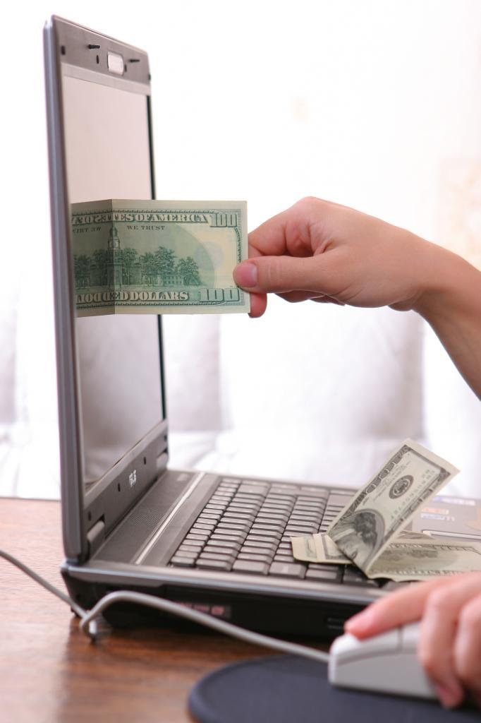 удаленная работа по переводом денег