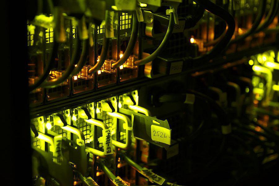 Рекомендации IT-специалистов по хранению и защите бухгалтерских данных предприятия