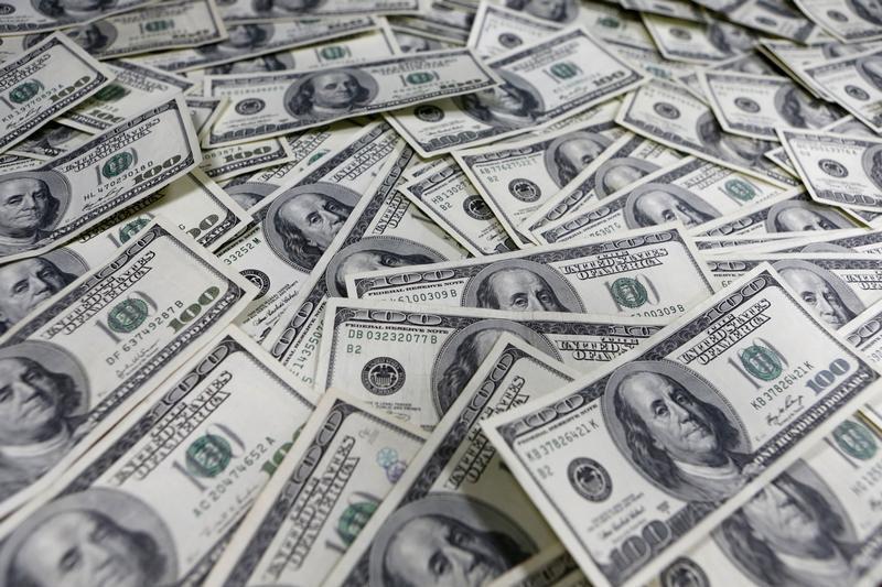 8 мысленных шагов, которые сделают вас богатым