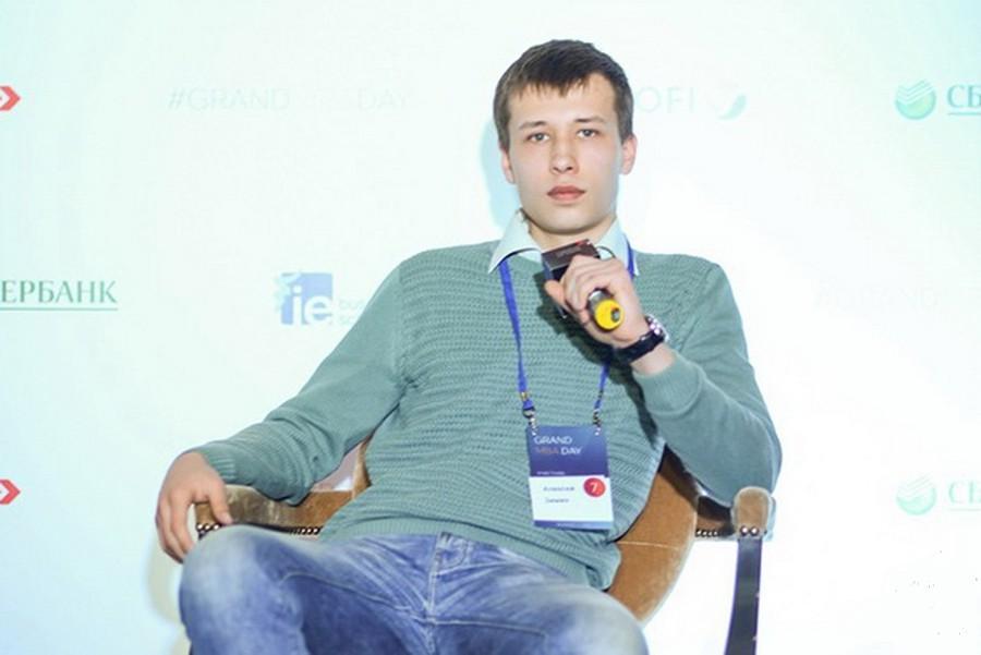 Алексей Зимин провернул «аферу века»
