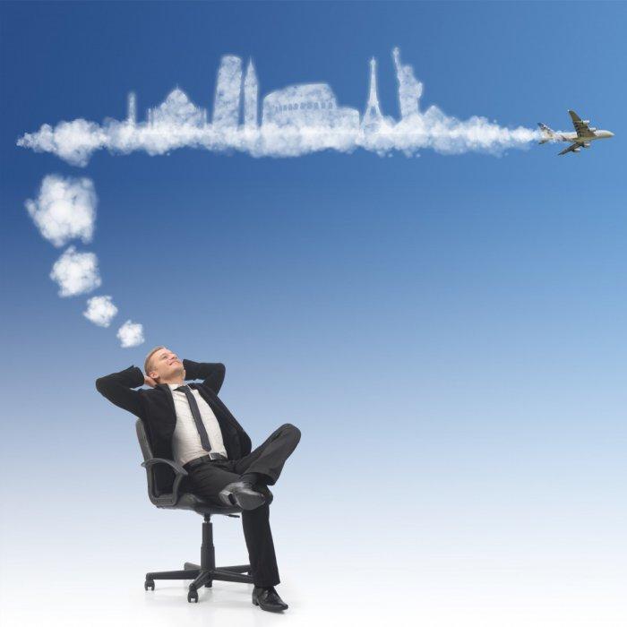 Почему так важны перерывы на отдых в течение рабочего дня?