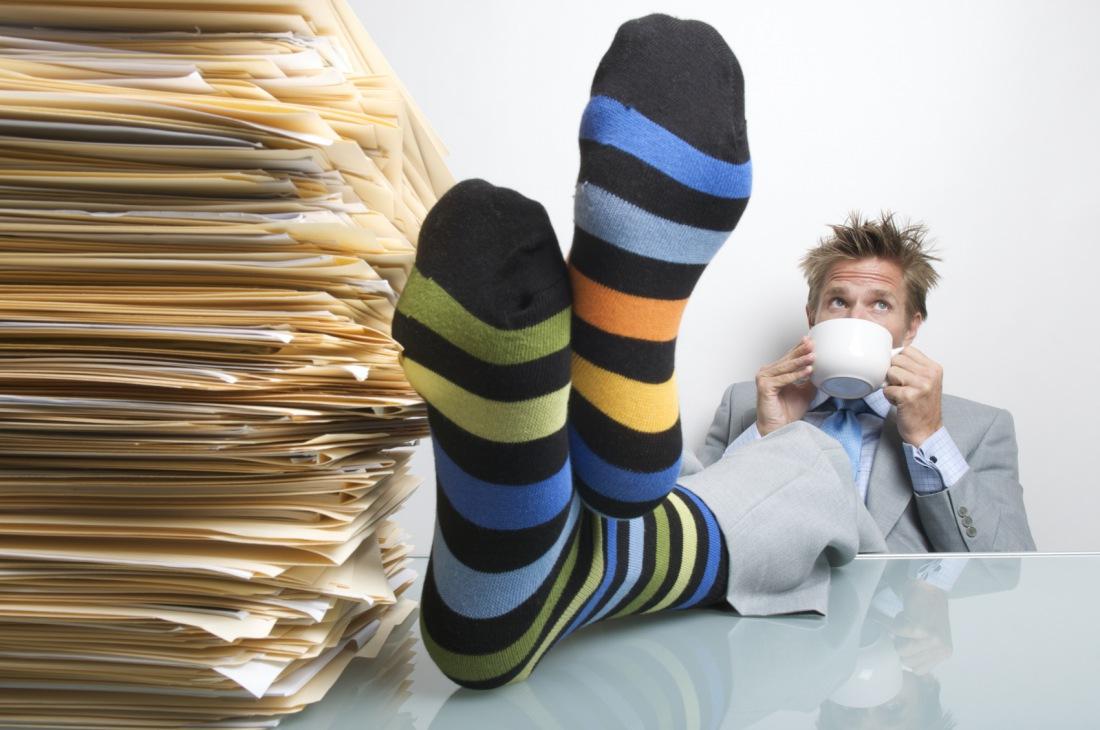 Почему так важны перерывы на отдых в течение рабочего дня