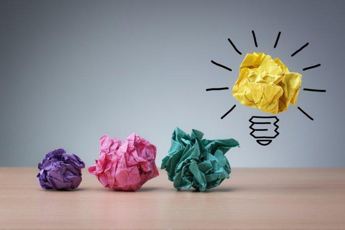 Как заглушить свой творческий потенциал с помощью 10 простых шагов