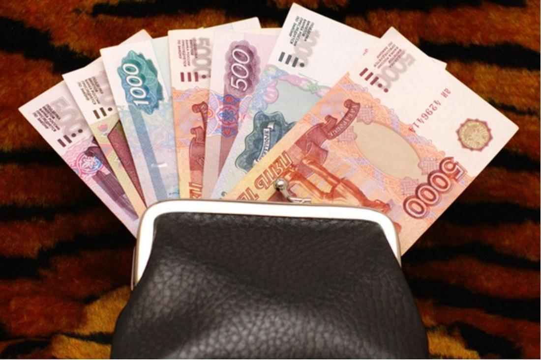 Как сделать кошелек магнитом для денег?