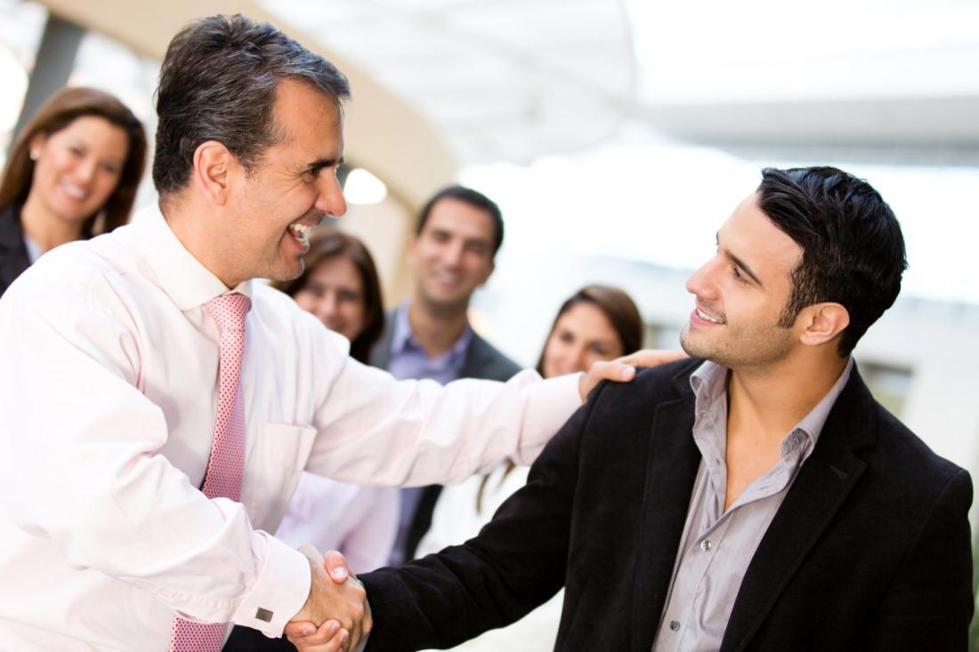 Налаживаем отношения с начальством