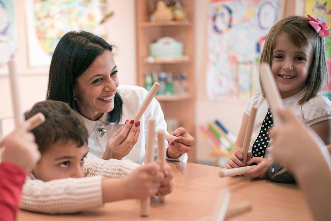 Как воспитать ребенка, чтобы он стал успешным бизнесменом?