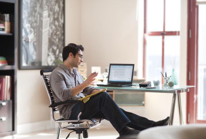 Мечтаете работать дома? Будьте готовы к этим растратам!