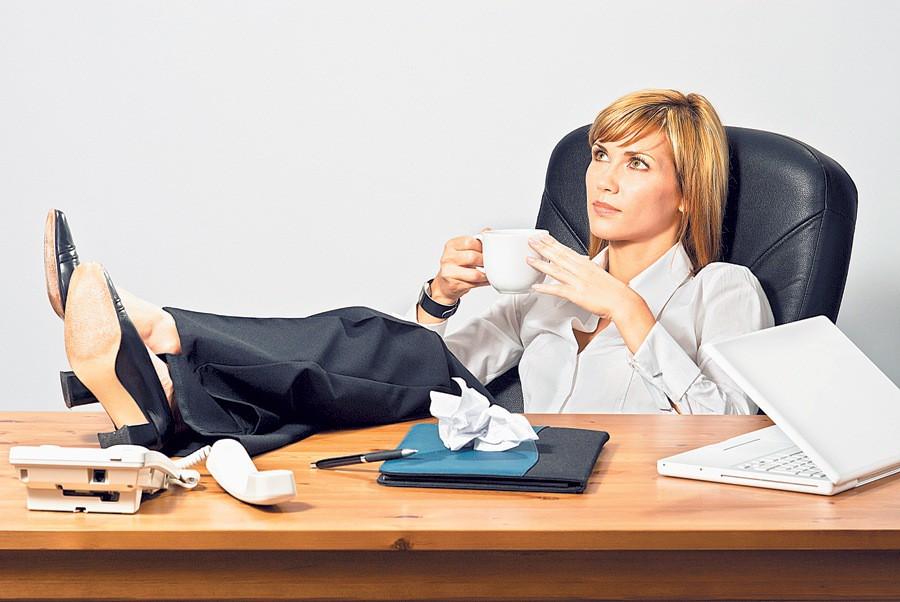 10 признаков того, что надо менять работу
