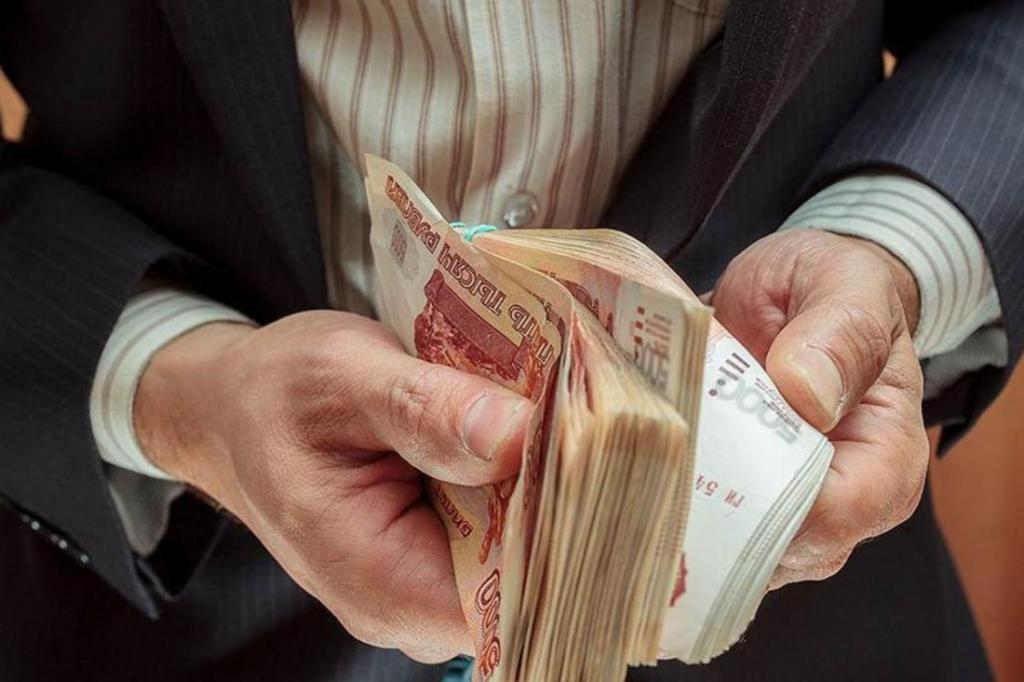 Как перестать одалживать до зарплаты